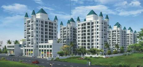 420 sqft, 1 bhk Apartment in ARV Ganga Kingston Building G NIBM Annex Mohammadwadi, Pune at Rs. 40.0000 Lacs