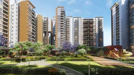1720 sqft, 3 bhk Apartment in Brigade Cosmopolis Whitefield Hope Farm Junction, Bangalore at Rs. 1.3100 Cr