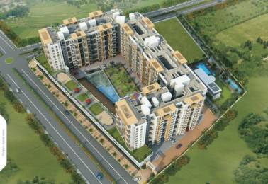 750 sqft, 1 bhk Apartment in ARV Royale Phase II NIBM Annex Mohammadwadi, Pune at Rs. 55.0000 Lacs
