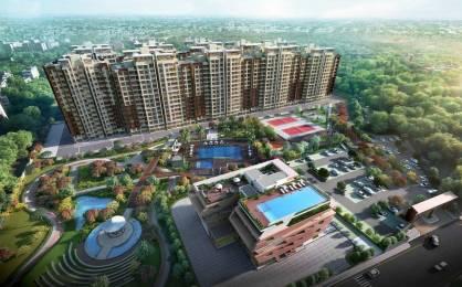 643 sqft, 1 bhk Apartment in Mahaveer Ranches Hosa Road, Bangalore at Rs. 40.0000 Lacs