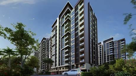 1635 sqft, 2 bhk Apartment in Mahaveer Ranches Hosa Road, Bangalore at Rs. 69.8900 Lacs