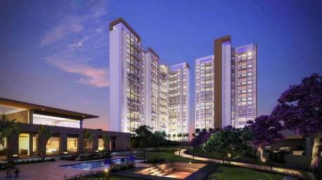1230 sqft, 2 bhk Apartment in Kolte Patil iTowers Exente Electronic City Phase 2, Bangalore at Rs. 68.4400 Lacs