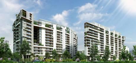 1407 sqft, 2 bhk Apartment in Krishna Shelton Bagaluru Near Yelahanka, Bangalore at Rs. 70.3500 Lacs
