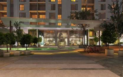 690 sqft, 1 bhk Apartment in Assetz Here and Now Thanisandra, Bangalore at Rs. 49.0000 Lacs