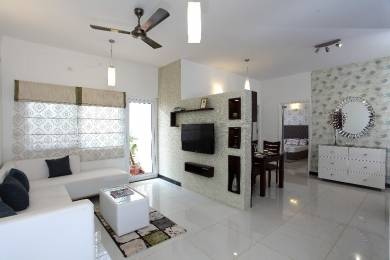 1215 sqft, 2 bhk Apartment in MIMS Residency Jakkur, Bangalore at Rs. 48.6900 Lacs