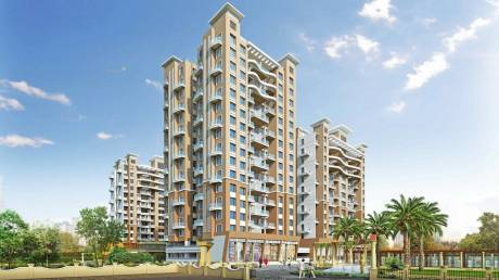 1044 sqft, 2 bhk Apartment in Dynamic Dynamic Grandeur Undri, Pune at Rs. 46.9800 Lacs