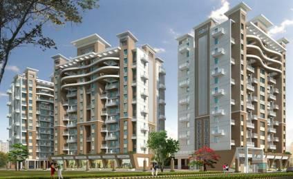 1550 sqft, 3 bhk Apartment in Dynamic Dynamic Grandeur Undri, Pune at Rs. 69.7500 Lacs