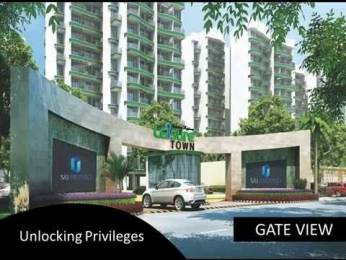 1079 sqft, 3 bhk Apartment in Sai Proviso Proviso Leisure Town Hadapsar, Pune at Rs. 93.8300 Lacs