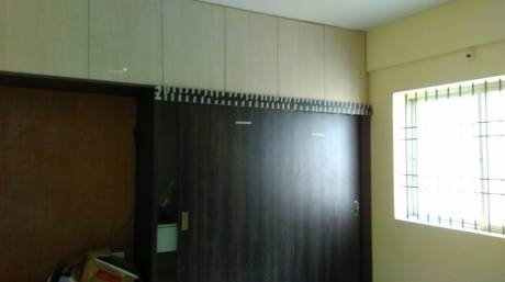 1249 sqft, 2 bhk Apartment in GK Lake View Yelahanka, Bangalore at Rs. 42.0000 Lacs