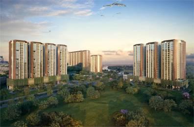 1144 sqft, 2 bhk Apartment in Duville Riverdale Residences I Kharadi, Pune at Rs. 82.2100 Lacs