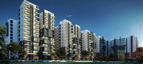 1225 sqft, 3 bhk Apartment in Keerthi Royal Palms Electronic City Phase 2, Bangalore at Rs. 55.0000 Lacs