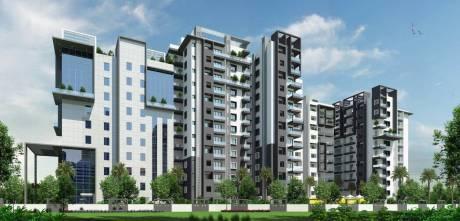 1280 sqft, 2 bhk Apartment in Keerthi Surya Shakti Towers ITPL, Bangalore at Rs. 69.1300 Lacs