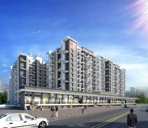 1245 sqft, 2 bhk Apartment in Majestique Manhattan Wagholi, Pune at Rs. 47.0000 Lacs