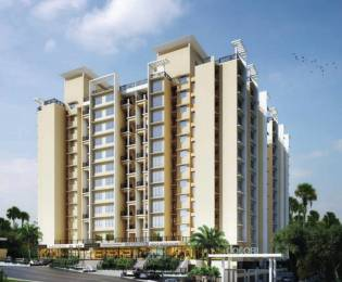 687 sqft, 1 bhk Apartment in Amit Colori Undri, Pune at Rs. 34.3500 Lacs