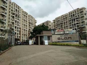 821 sqft, 2 bhk Apartment in Nyati Elan West I Wagholi, Pune at Rs. 40.0000 Lacs