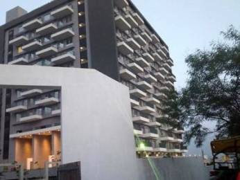 1005 sqft, 2 bhk Apartment in Gandhi Ayaan Swapnalok Khadki, Pune at Rs. 17500