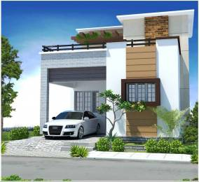 835 sqft, 2 bhk Villa in Capital One Mountain Stream Enclave Chengalpattu, Chennai at Rs. 20.0000 Lacs