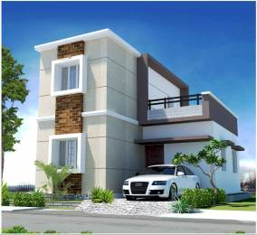 800 sqft, 2 bhk Villa in Capital One Mountain Stream Enclave Chengalpattu, Chennai at Rs. 20.0000 Lacs