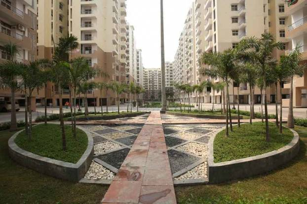 950 sqft, 2 bhk Apartment in Super OXY Homez Indraprastha Yojna, Ghaziabad at Rs. 7000