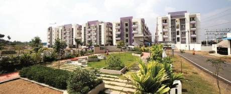 1205 sqft, 3 bhk Apartment in Builder VGN Southern Avenue Potheri Potheri, Chennai at Rs. 12000
