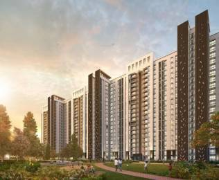 750 sqft, 2 bhk Apartment in Builder Project Thane West, Mumbai at Rs. 80.0000 Lacs