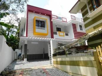 2300 sqft, 5 bhk IndependentHouse in Builder Project Peyad, Trivandrum at Rs. 72.0000 Lacs