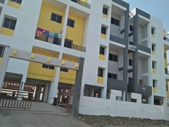 945 sqft, 2 bhk Apartment in Fakhri Harmony Residency C D Besa, Nagpur at Rs. 29.0000 Lacs