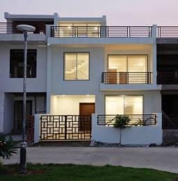 1645 sqft, 3 bhk Apartment in Builder Gruhlaxmi Life Space Mahalaxmi City Koradi road Nagpur Koradi Road, Nagpur at Rs. 53.4625 Lacs