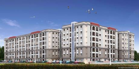 863 sqft, 2 bhk Apartment in Sky Kasturi Square Gotal Pajri, Nagpur at Rs. 19.0279 Lacs