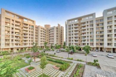 1093 sqft, 3 bhk Villa in Mahindra Bloomdale Villa Mihan, Nagpur at Rs. 69.5904 Lacs