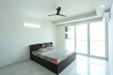 1538 sqft, 3 bhk Apartment in Aliens Space Station Township Tellapur, Hyderabad at Rs. 73.0000 Lacs