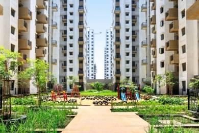 674 sqft, 1 bhk Apartment in Lodha Palava Lakeshore Greens Dombivali, Mumbai at Rs. 9000