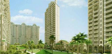 2400 sqft, 3 bhk Apartment in ATS Casa Espana Apartment Sector 121 Mohali, Mohali at Rs. 1.1500 Cr