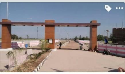 1000 sqft, Plot in Builder moutain heaven Robertsganj Road, Mirzapur at Rs. 1.5000 Lacs