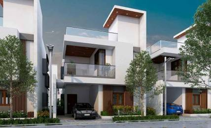 900 sqft, 2 bhk Villa in Builder Sri pachiamman nagar Nalikalpatti, Salem at Rs. 25.0000 Lacs