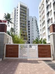 1637 sqft, 3 bhk Apartment in Builder NSD Triumph Thripunithura, Kochi at Rs. 85.0000 Lacs