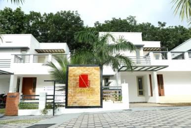 1510 sqft, 3 bhk Villa in Builder NSD Grance Kochi Madurai Dhanushkodi Road, Kochi at Rs. 65.0000 Lacs