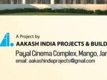 Aakash India Projects