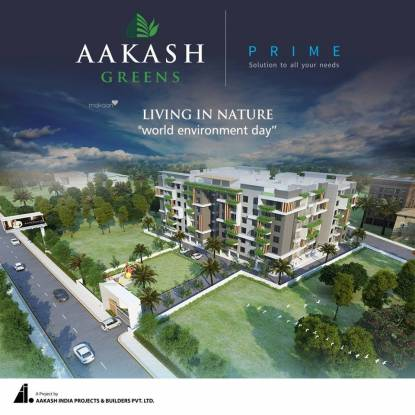 1388 sqft, 3 bhk Apartment in Builder Project Mango, Jamshedpur at Rs. 51.1168 Lacs