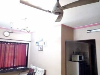 1100 sqft, 2 bhk Apartment in Builder Project Majiwada, Mumbai at Rs. 25500