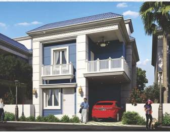 1536 sqft, 3 bhk Villa in Nova Colors Mogappair, Chennai at Rs. 1.3000 Cr