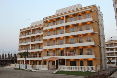 575 sqft, 1 bhk Apartment in Labdhi Gardens Neral, Mumbai at Rs. 20.8013 Lacs