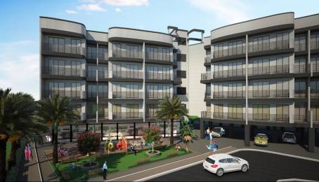 600 sqft, 1 bhk Apartment in Udaan Avenue Neral, Mumbai at Rs. 22.0000 Lacs
