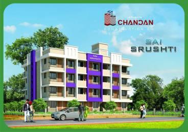 320 sqft, 1 bhk Apartment in Builder sai srushti Shelu, Mumbai at Rs. 7.0400 Lacs