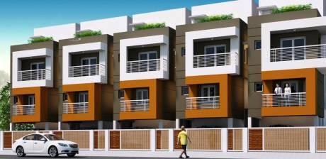 1650 sqft, 3 bhk Villa in Savitri Novel Valley Sector 16B Noida Extension, Greater Noida at Rs. 45.0000 Lacs