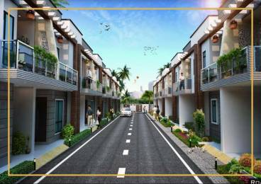 1550 sqft, 3 bhk Villa in Builder Kamakhya villas Noida Extn, Noida at Rs. 44.0000 Lacs