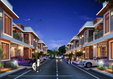 1755 sqft, 3 bhk Apartment in Kingson Green Villa Sector 16 Noida Extension, Greater Noida at Rs. 46.0000 Lacs