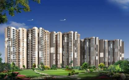 1235 sqft, 2 bhk Apartment in Builder Exotica Housing Dreamville Noida Extension, Greater Noida at Rs. 44.4600 Lacs