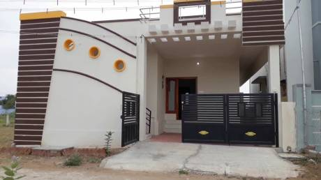 750 sqft, 2 bhk IndependentHouse in Builder Project Kandigai, Chennai at Rs. 26.0000 Lacs