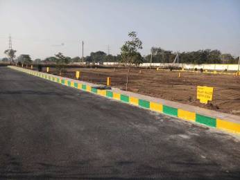 200 sqft, Plot in DLF Gardencity Kothur, Hyderabad at Rs. 22.0000 Lacs